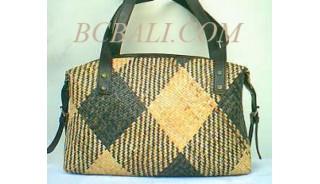 Travel Handbags Leather
