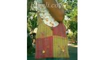Woman School Bags