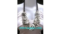 Wooden Necklaces Casual