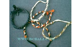Leather Bracelets Suede