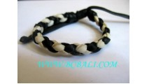 Small Size Leather Bracelets