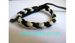 Small Size Leather Bracelets
