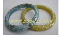 Bracelets Glasses With Shells