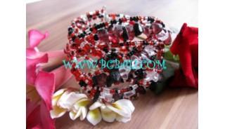 Bead Bracelet Combination Stone