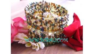 Bead Bracelet Mix Color