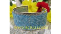Bead Bracelet Stainless Lady