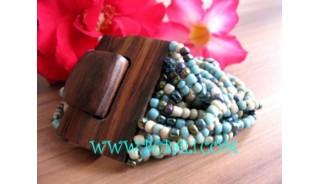 Bracelet New Design By Beads