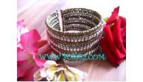 Bracelets Beads  Uique