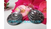Mother Shell Earrings