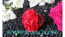 Fashion Clothing Finger Ring Flower