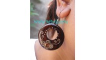 Woman Accessories Wooden Painting