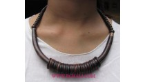 Chokers Natural Necklaces