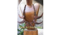 Woman Body Necklace