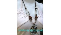 Fashion Seashell Necklaces