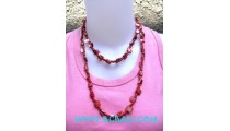 Beads Shell Necklaces