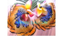Plumage Fashion Earring
