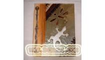 Picture Album Handmade Leaves