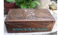 Jewelry Suppliers Wooden Box Jewelry