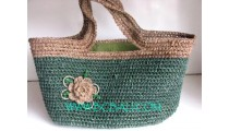 Balinese Fashion Straw Bags