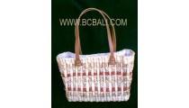 Balinese Traditional Bag