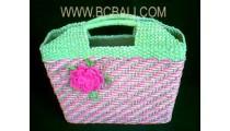 Casual Bag Straw Ubud