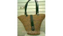 Design Straw Bags Bali
