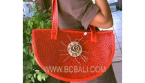 Fashion Casual Woman Bag
