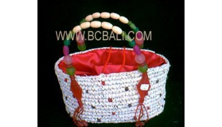 Gift Bags Jute
