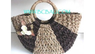 Natural Bags From Bali