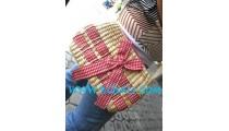 Ocean Grass Bag For Fashion