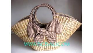 Sea Grass Bag For Ladies