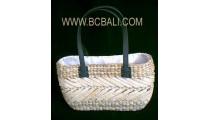 Seagras Fashion Handbag