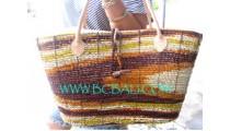 Women Straw Handbags
