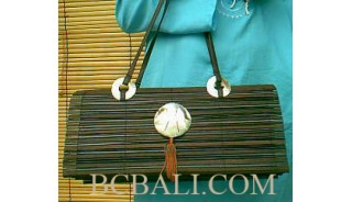 Bamboo Bags Shell