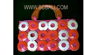 Coco Colour Woods Bags