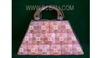 Coco Fashion Style Batik