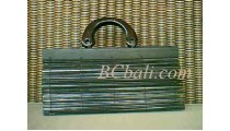 Black Bamboo Bags