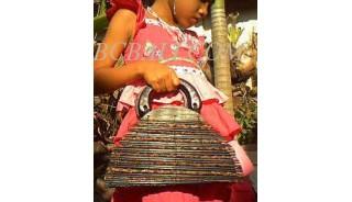 Handbags Bamboo Small
