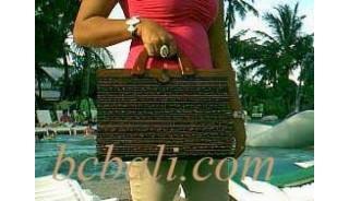 Handbags Bamboo Xl