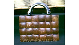Handbags Coco Woods Xl