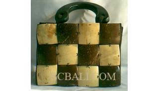 Handbags Coconut S