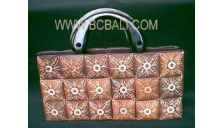 Ladies Coco Woods Bags