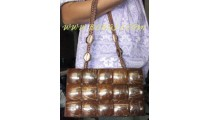 Casual Coco Bags With Shells