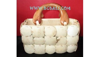 Coconut Bags Box Small