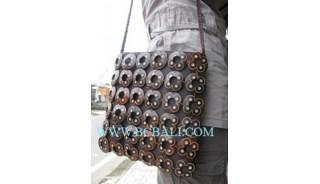 Folio Paper Handbags Coco