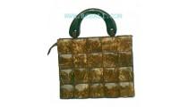 Java Coconut Batik Bags