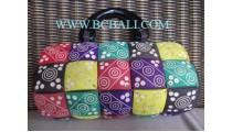 New Coconut Carved Handbags