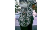 Hawaii Batik Bags