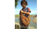 Kids Batik Bags