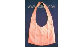 Canvas Handbag Woman Style
